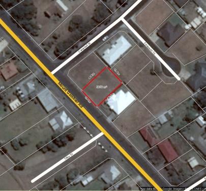Lot 10, Mount Gambier road, Millicent