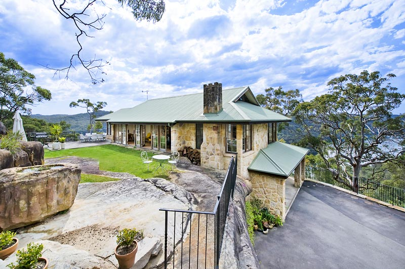 Graeme has had the highest sale price in Bayview Heights three years running