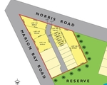 Lot 2, Norris Road, Marion Bay