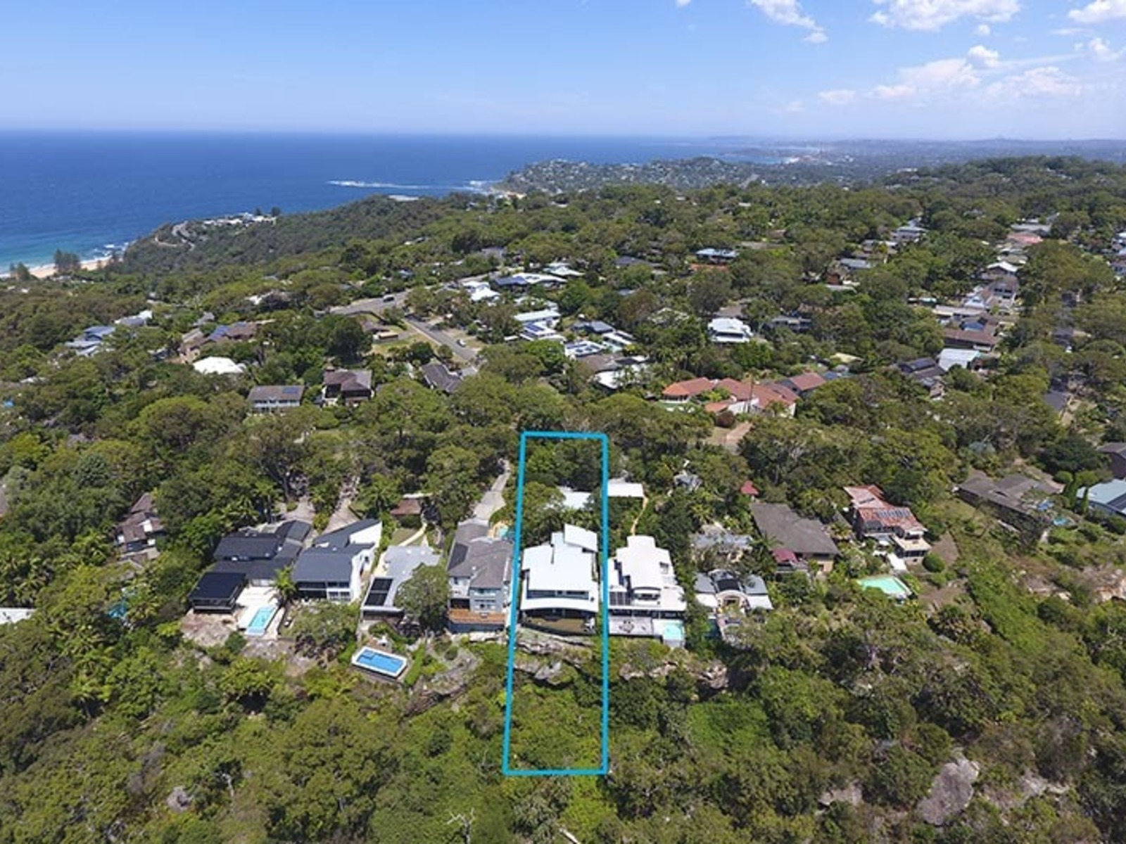 30 The Circle, Bilgola Plateau