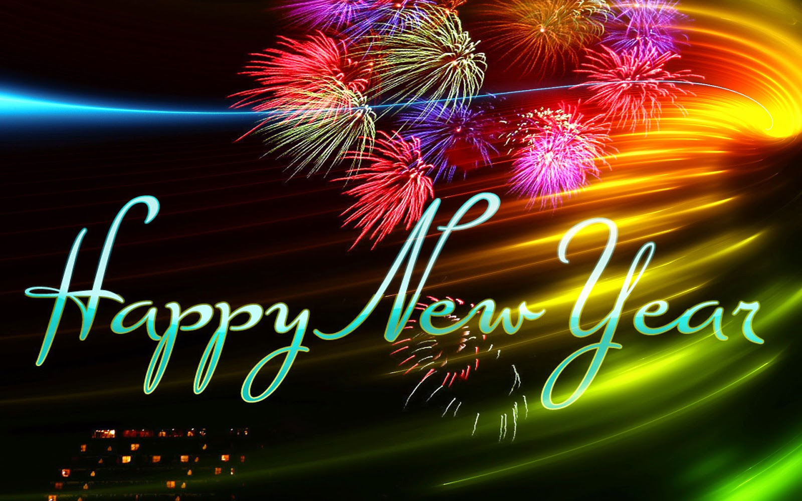 Happy New Year To All 29