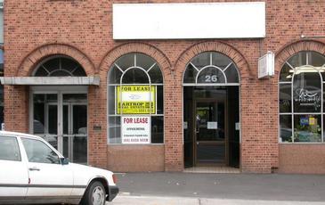 26 Sturt Street, Ballarat