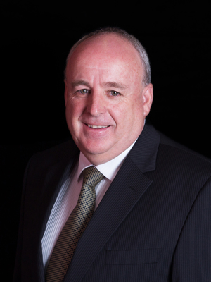 Colin Searl