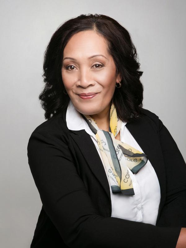 Nadia Siavalua