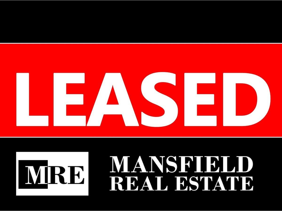 . Mansfield - Woodspoint Road, Mansfield