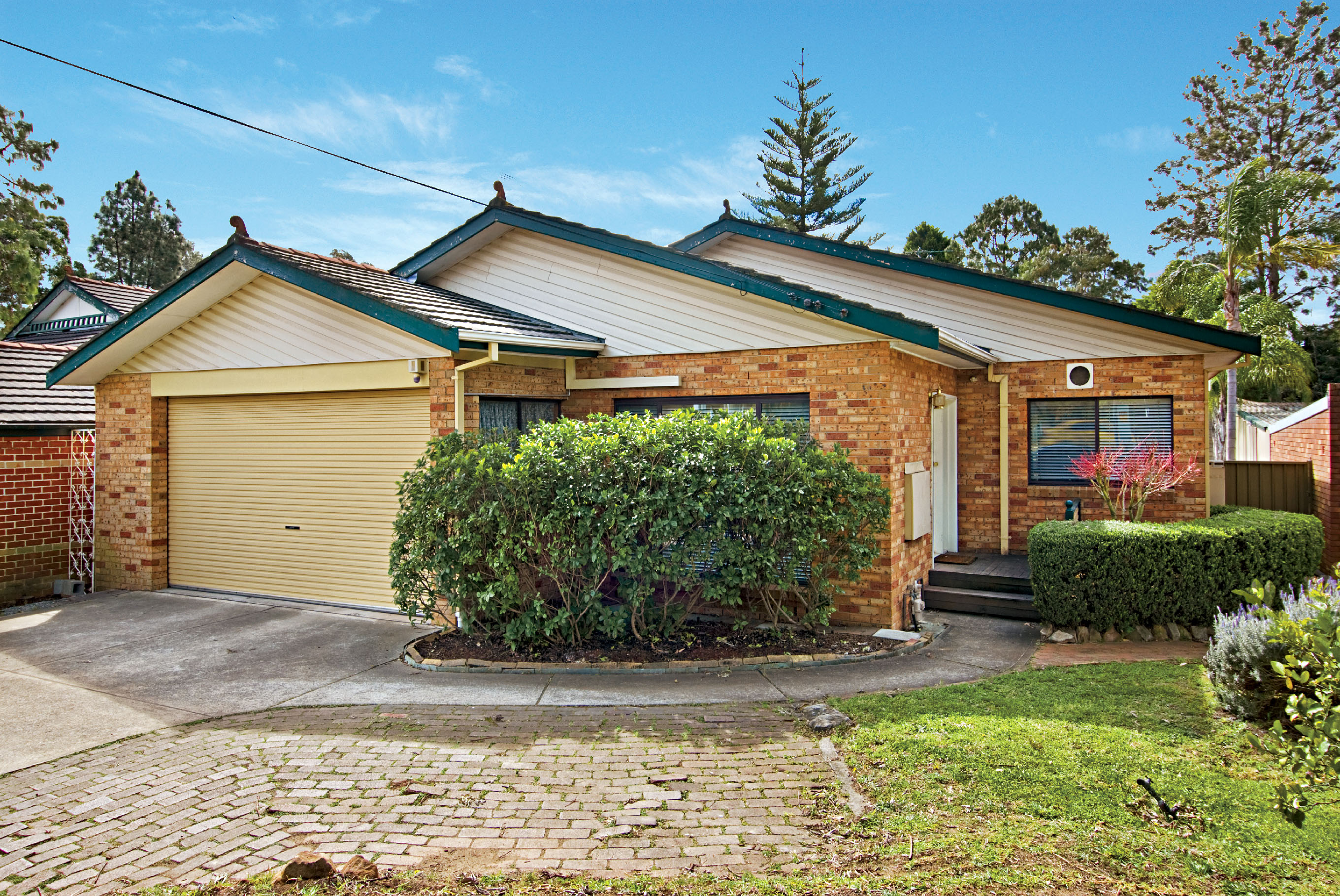 66 Showground Road, Castle Hill
