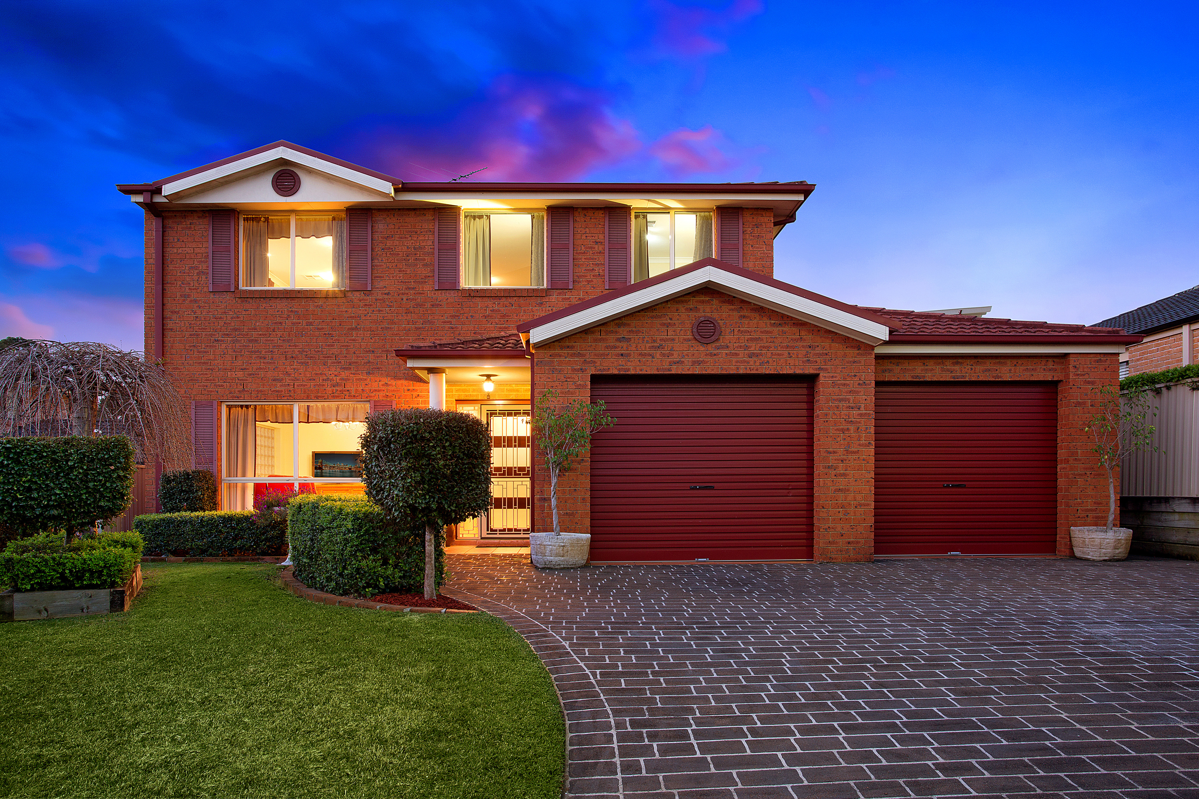 Sale of 5 Olivia Close Kellyville