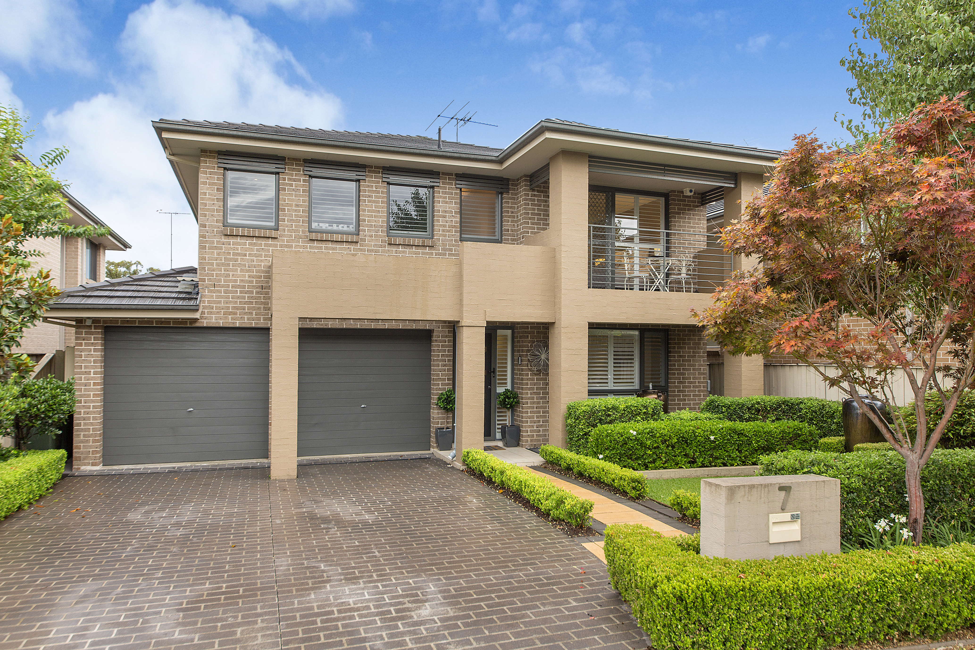 Sale of 7 Wedge Place, Beaumont Hills