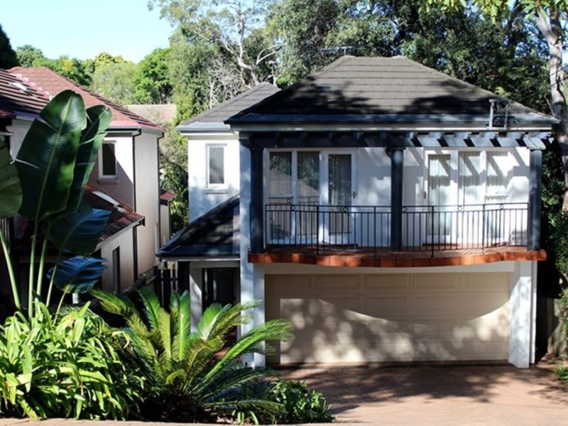 12A Wood St, Chatswood
