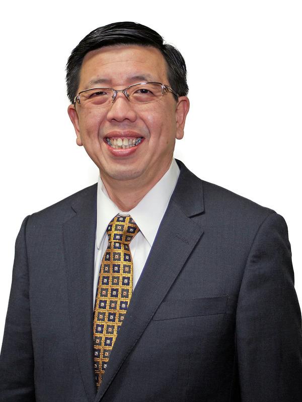 Andrew Gan