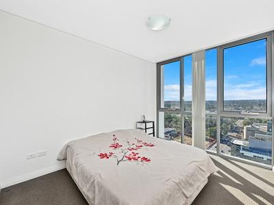 1707 / 29 Hunter Street, Parramatta
