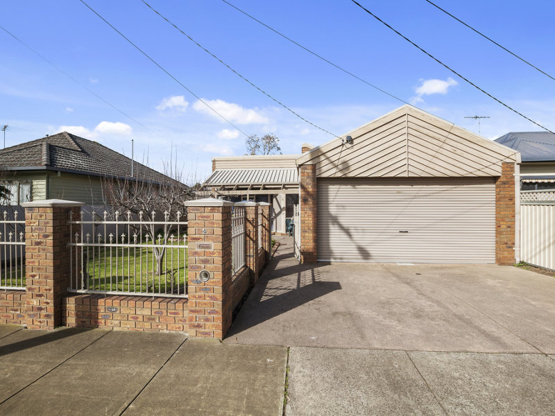 4 Willow Crescent, Bell Park