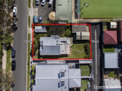4 Huntingdon Street, Newtown