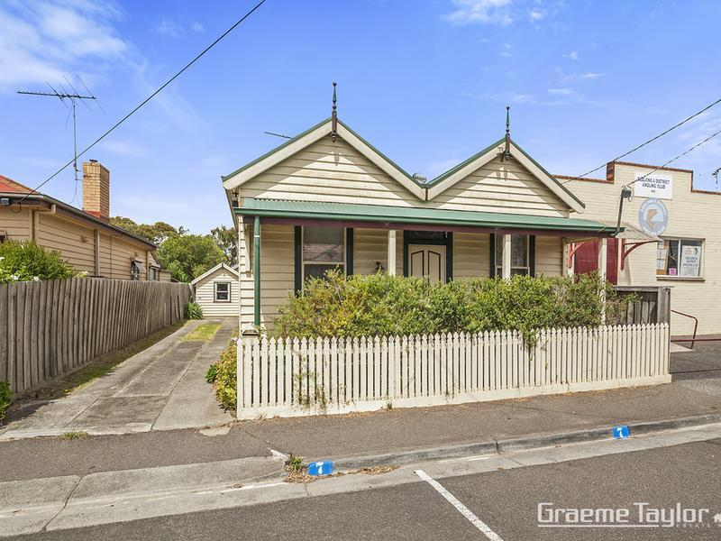 7 Yuille Street, Geelong West