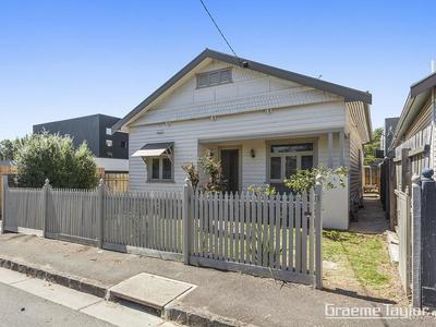 1 Blessington Street, Newtown