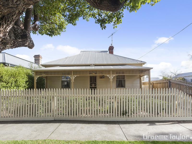 391 Pakington Street, Newtown