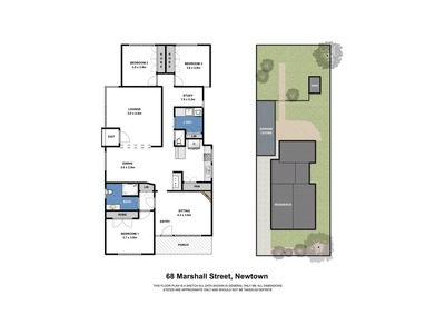 68 Marshall Street, Newtown
