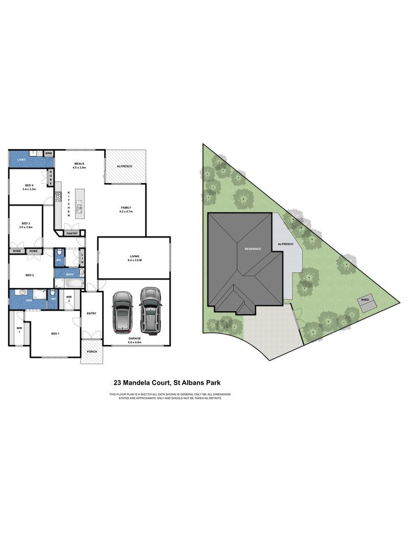 23 Mandela Court, St Albans Park