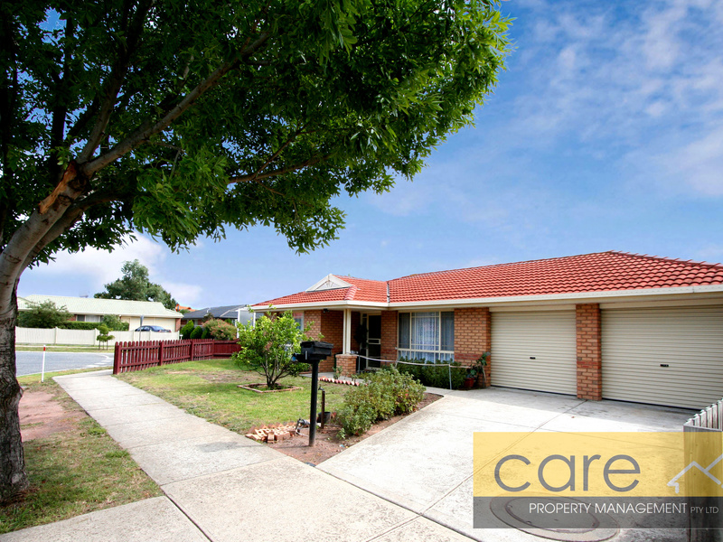 1 McCartney Drive, Narre Warren South