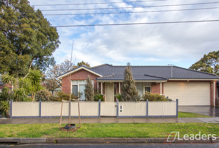 30 Waratah Street, Bentleigh East