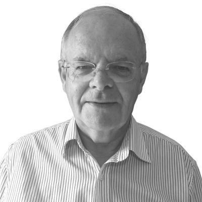Peter Prendergast