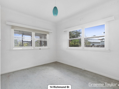 14 & 14A Richmond Street, Geelong