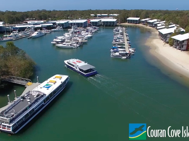 4104 / 4104 Couran Cove Island Resort, South Stradbroke