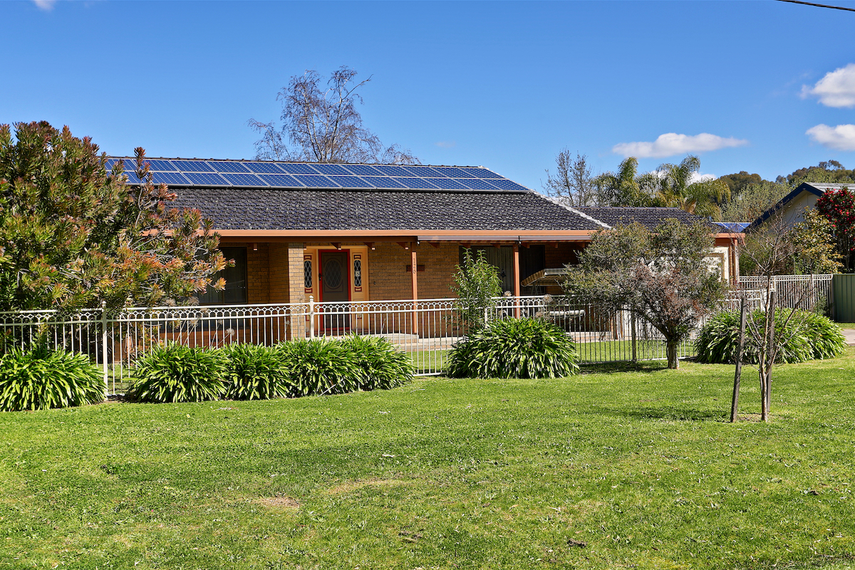 126 128 Kennedy Street Euroa North Eastern Country Real