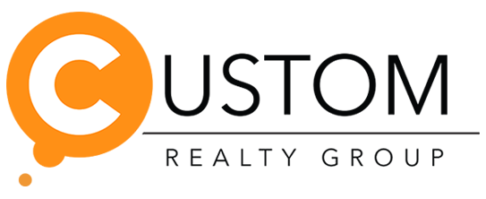 Custom Realty Group logo