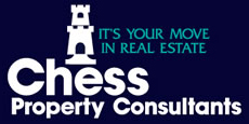 Chess Property logo