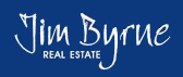 Jim Byrne Real Estate logo