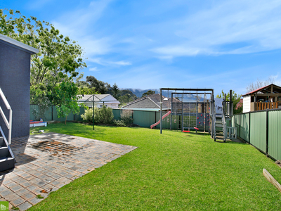 76 Dumfries Avenue, Mount Ousley