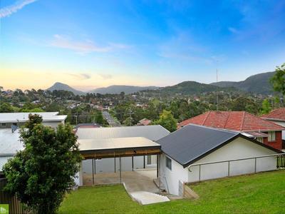 23 Pooraka Ave, West Wollongong