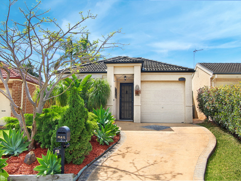 33 Timms Place, Horsley
