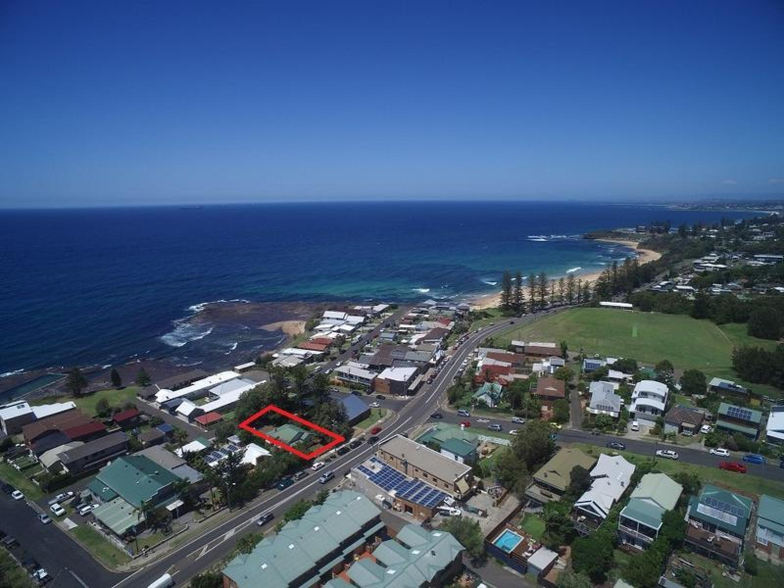 741-743 Lawrence Hargrave Drive, Coledale