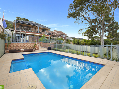 11 Cottage Grove, Corrimal