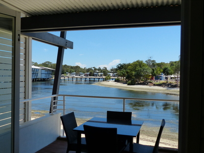 3102 Couran Cove Island Resort, South Stradbroke