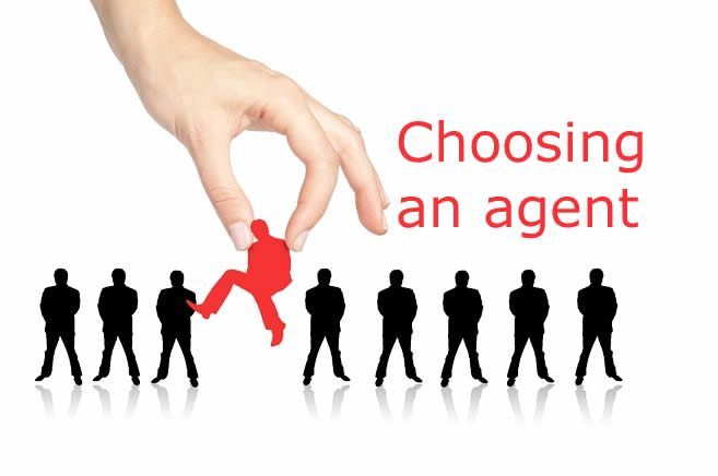 What Should I Look For In An Agent?