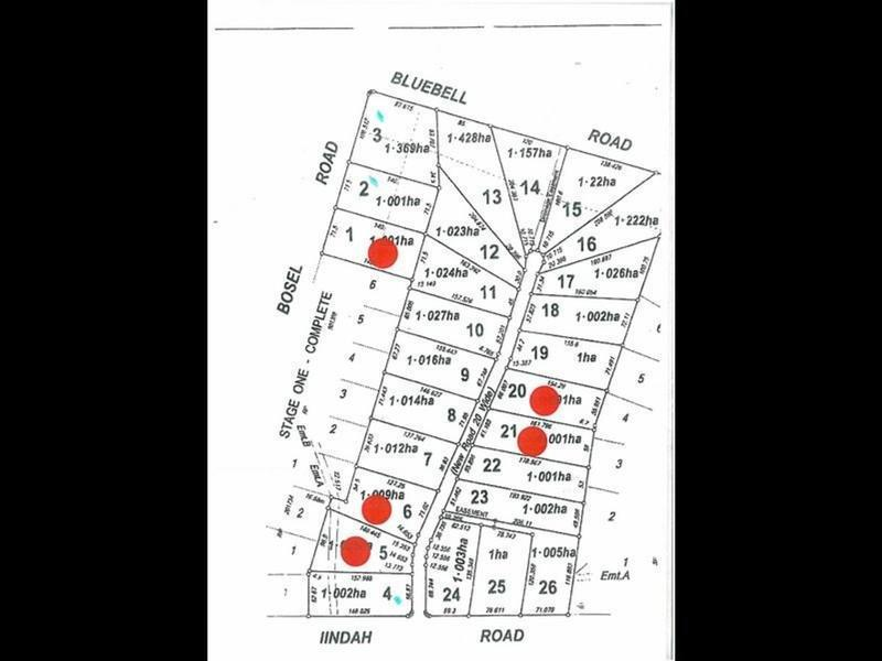 Lot 2, Lot 2 Bosel Road, Tinana