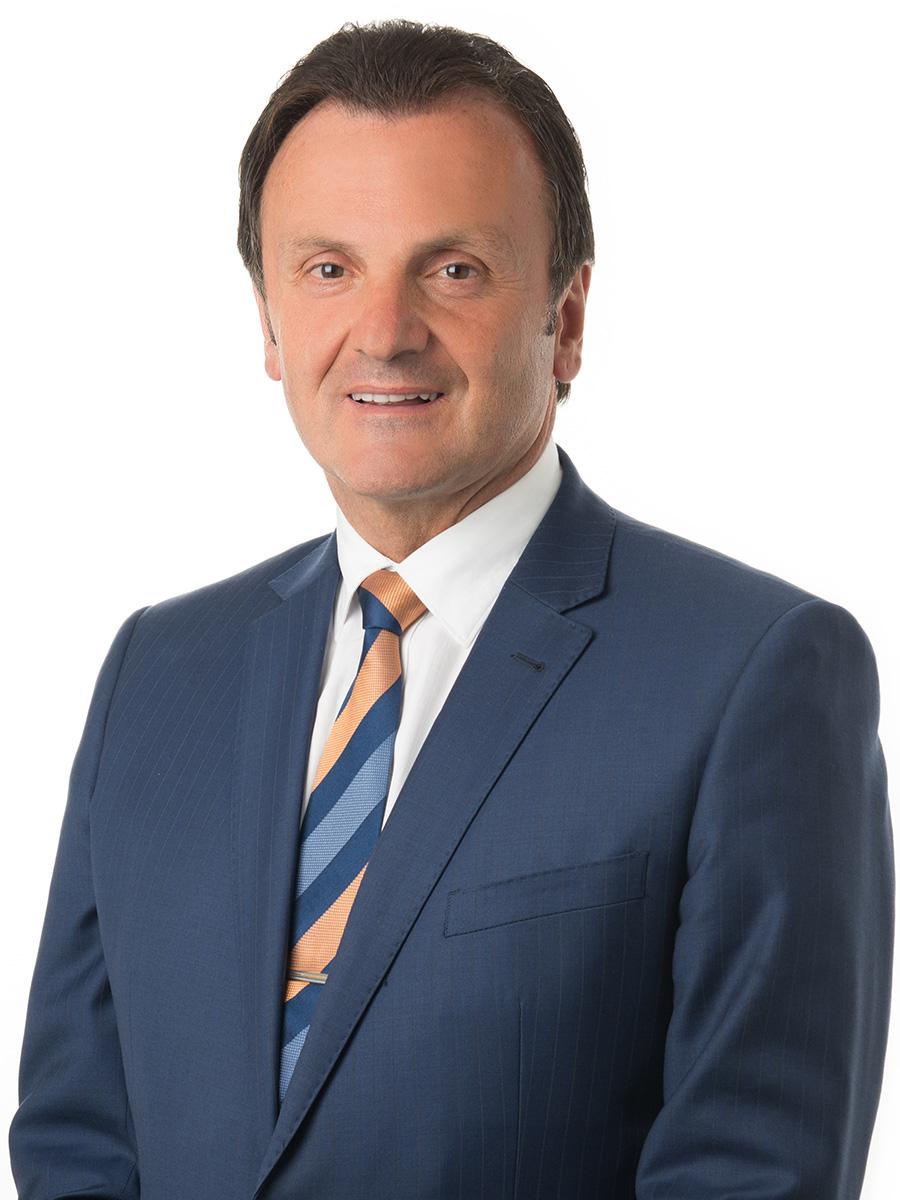 Aldo Mangoni