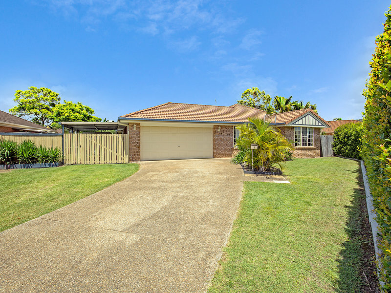 5 Hollyfern Court, Oxenford