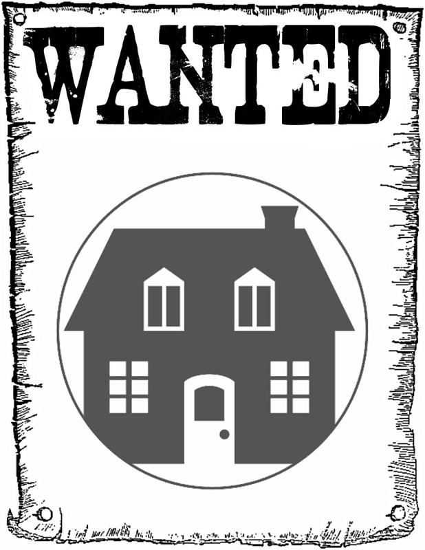 Properties Wanted!!