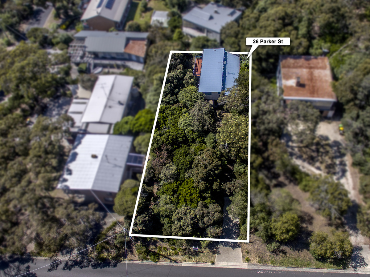 26 Parker Street, Anglesea