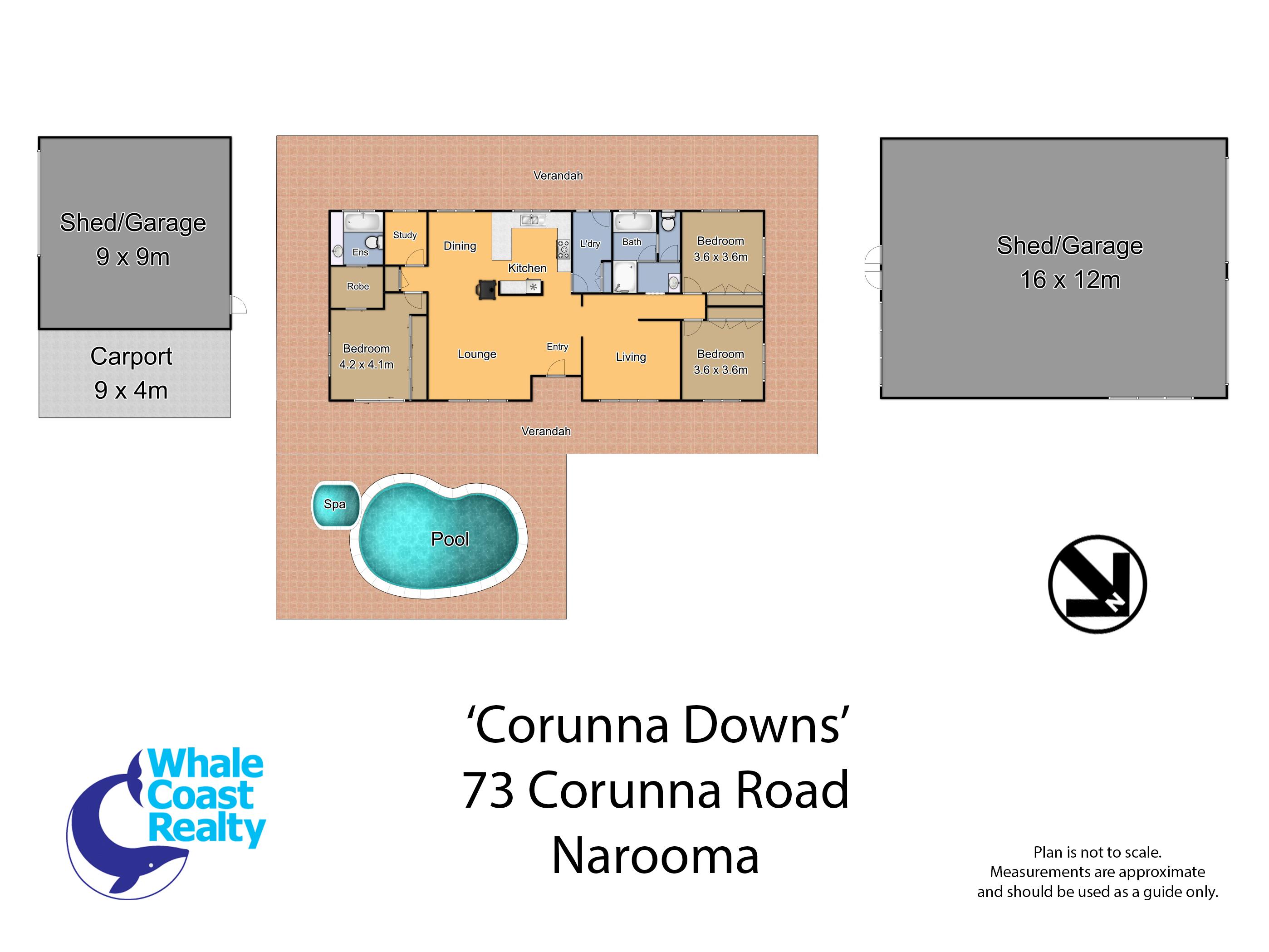 73 Corunna Road Narooma